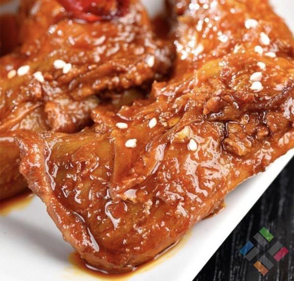 Đồ ăn Trung Quốc - Hình 10