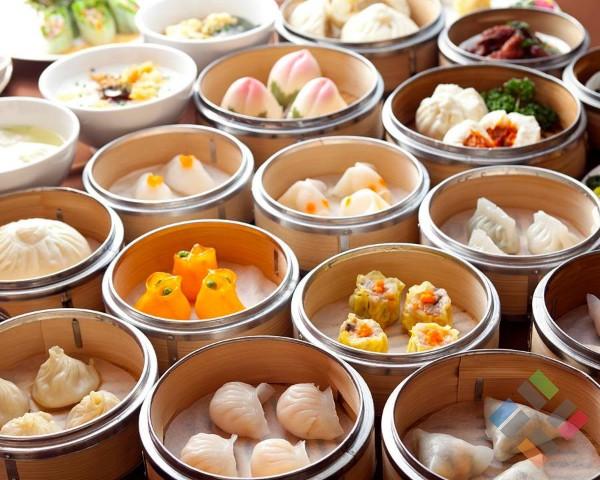 Đồ ăn Trung Quốc - Hình 2