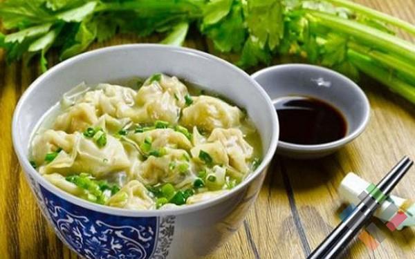 Đồ ăn Trung Quốc - Hình 4