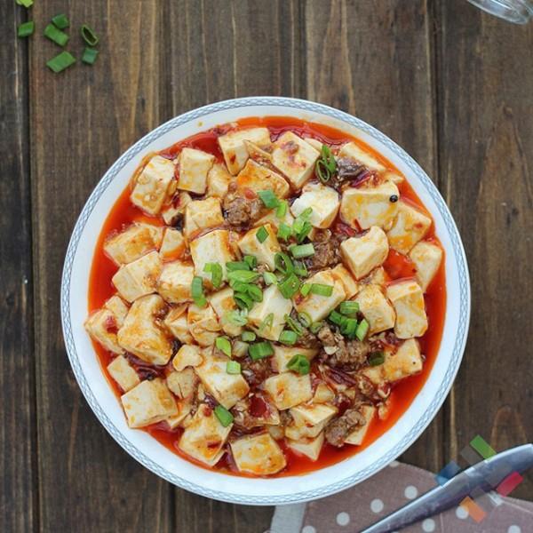 Đồ ăn Trung Quốc - Hình 5