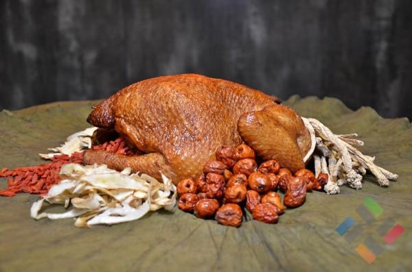 Đồ ăn Trung Quốc - Hình 8