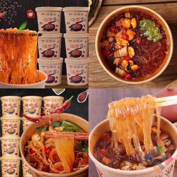 Đồ ăn Trung Quốc - Hình 9