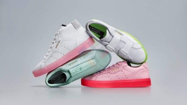 Giày thể thao nữ Quảng Châu cao cấp - Hình 2