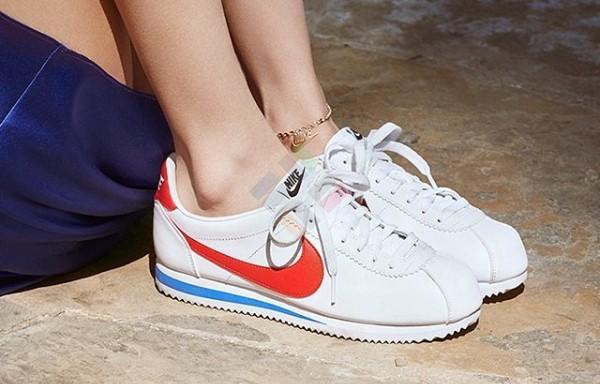 Giày thể thao nữ Quảng Châu cao cấp - Hình 3