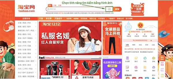 Hướng dẫn cách mua hàng Trung Quốc 11