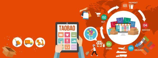 Dịch vụ mua hàng Taobao - Hình 1