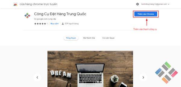 Dịch vụ mua hàng Taobao - Hình 6