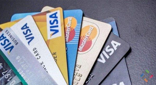 Xác thực bằng thẻ Visa