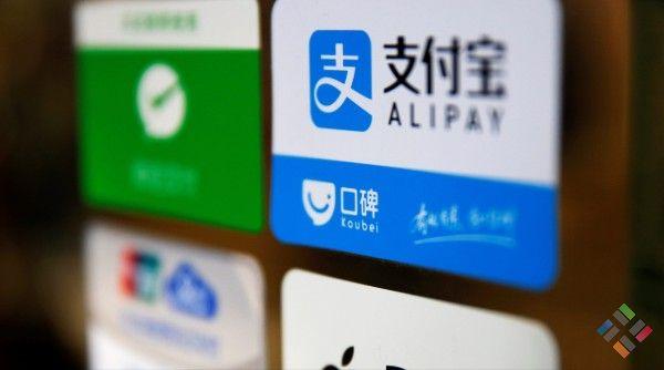Nạp tiền Alipay hộ
