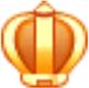 vương miện vàng