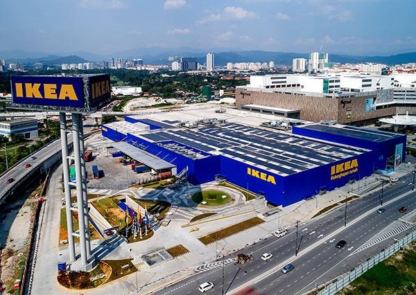 Đặt hàng IKEA từ Trung Quốc 1