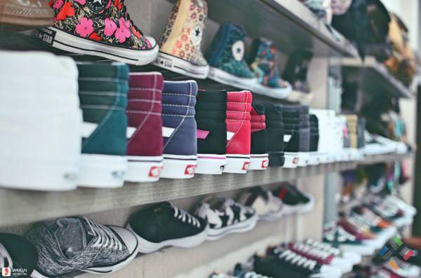 Giày kiểu Trung Quốc - Hình 1