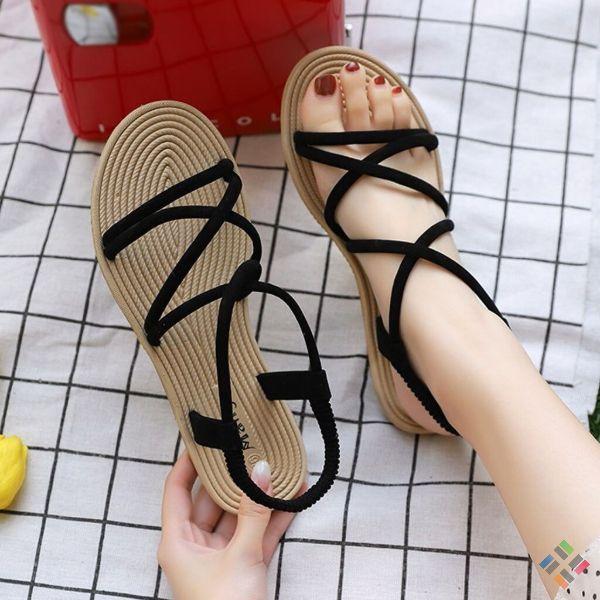 Giày kiểu Trung Quốc - Hình 10