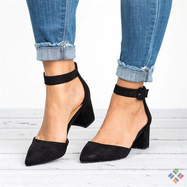 Giày kiểu Trung Quốc - Hình 11