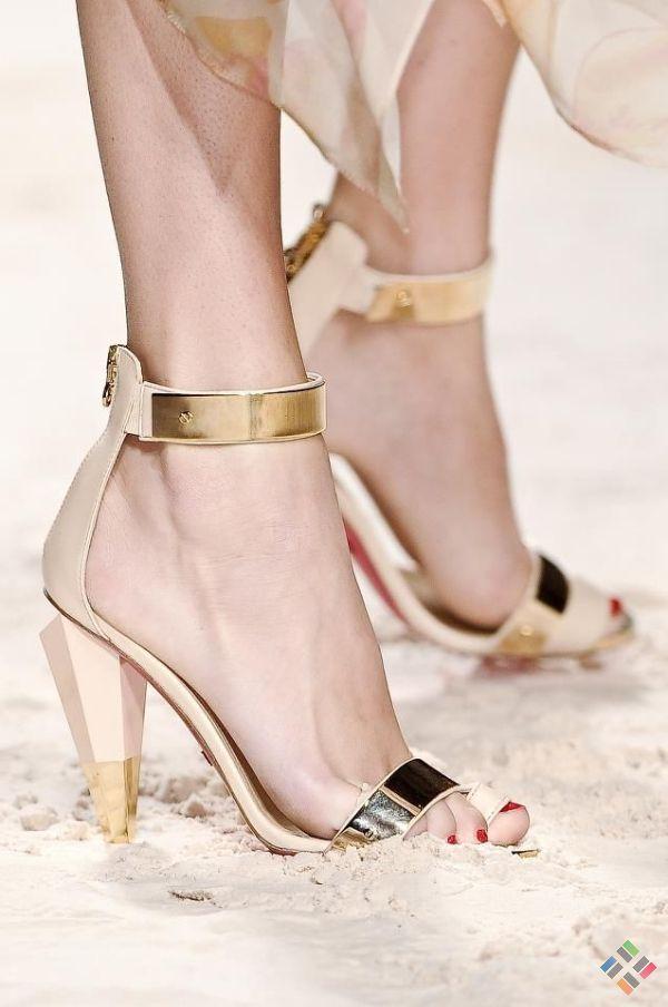 Giày kiểu Trung Quốc - Hình 12