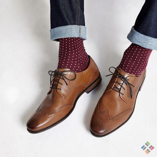 Giày kiểu Trung Quốc - Hình 13