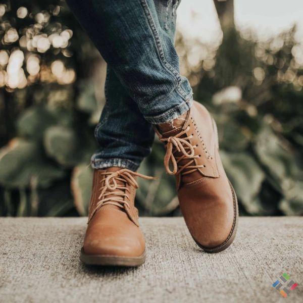 Giày kiểu Trung Quốc - Hình 17