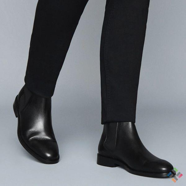 Giày kiểu Trung Quốc - Hình 18