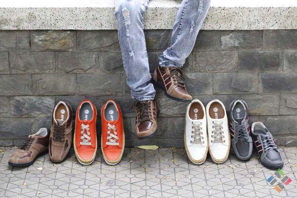 Giày kiểu Trung Quốc - Hình 19