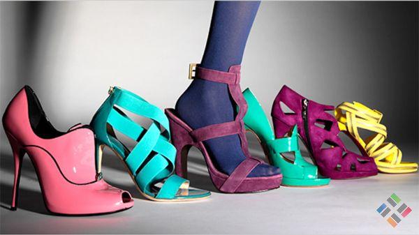 Giày kiểu Trung Quốc - Hình 4