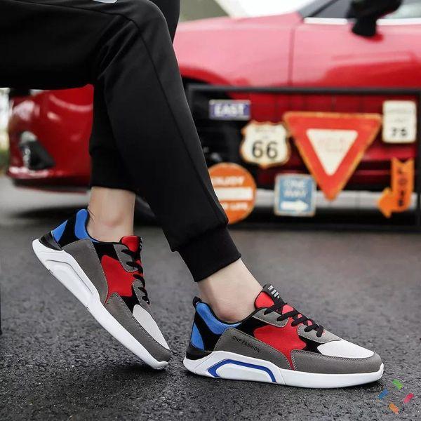 Giày kiểu Trung Quốc - Hình 5