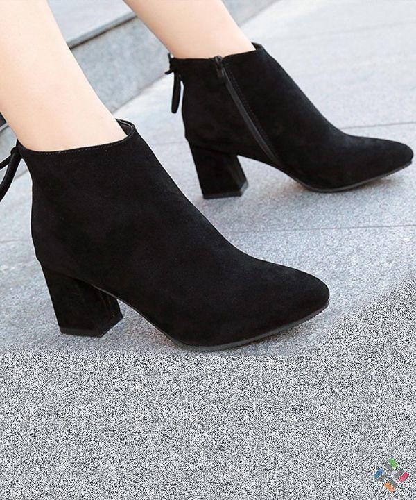 Giày kiểu Trung Quốc - Hình 7