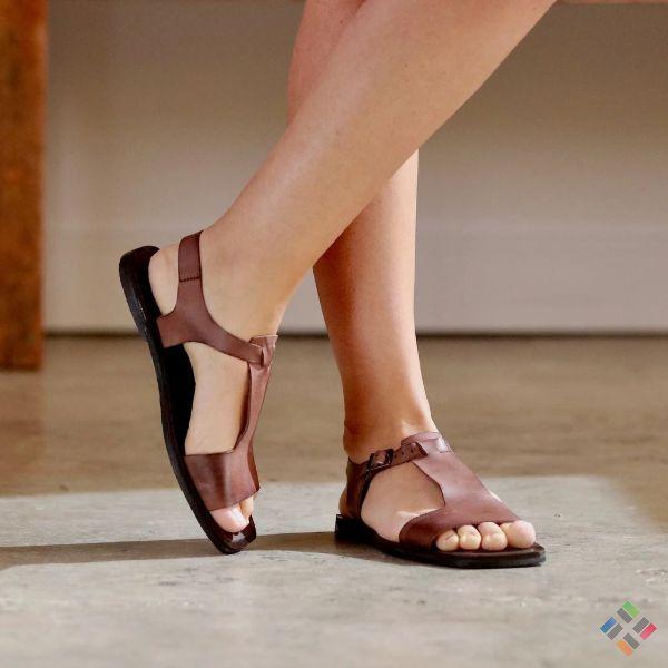 Giày kiểu Trung Quốc - Hình 9