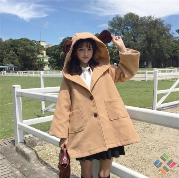 Mua áo khoác Quảng Châu - Hình 2