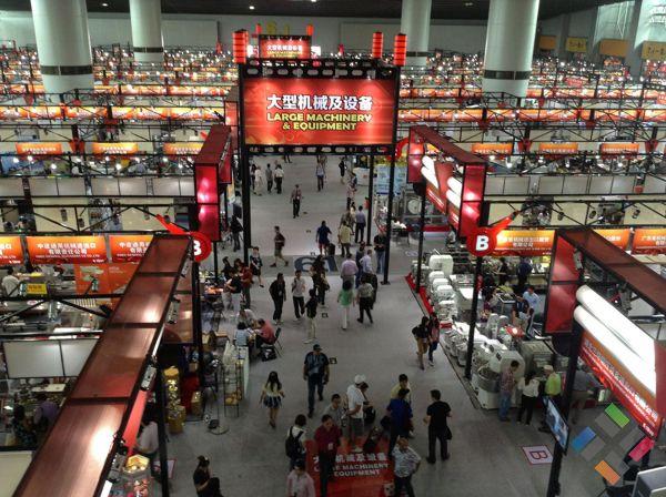Nhập linh kiện điện tử Trung Quốc - Hình 3