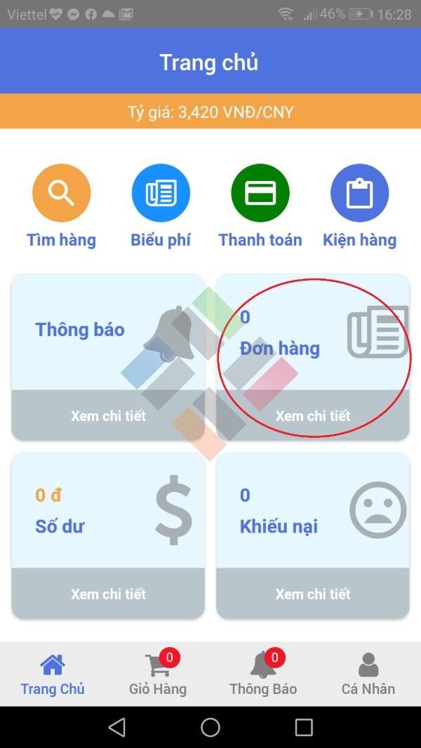 Phần mềm mua hàng Trung Quốc | Hình 20