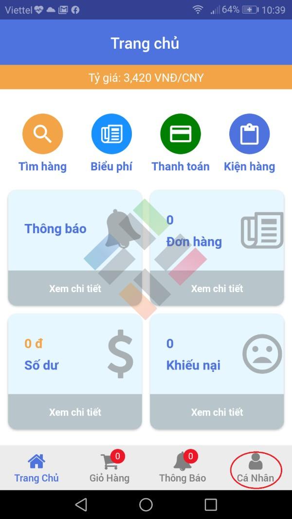 Phần mềm mua hàng Trung Quốc | Hình 7