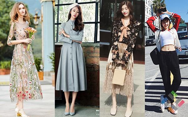 Nhập hàng quần áo Trung Quốc 2