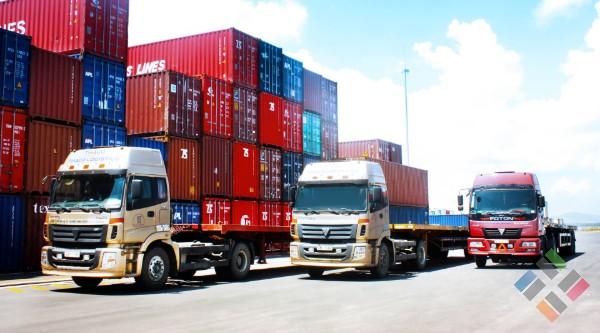 Vận chuyển hàng hóa cồng kềnh Trung Quốc - Hình 1