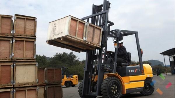 Vận chuyển hàng hóa cồng kềnh Trung Quốc - Hình 2