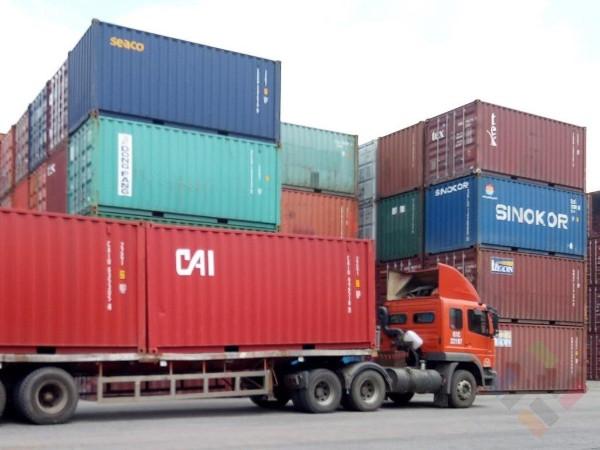 Vân chuyển hàng Trung Quốc - Lào Cai | Hình 2