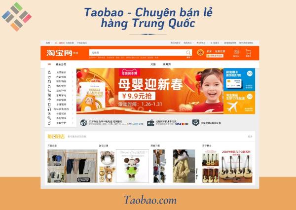 Các trang web order hàng Trung Quốc 10