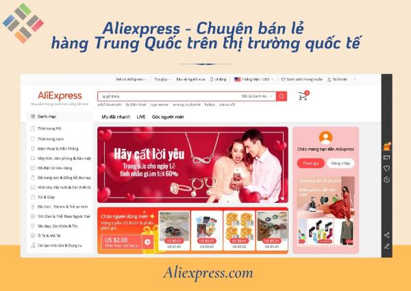 Các trang web order hàng Trung Quốc 6