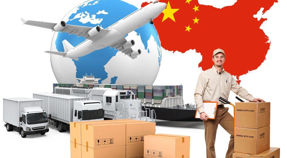 Dịch vụ vận chuyển hàng Trung Quốc về Việt Nam 2