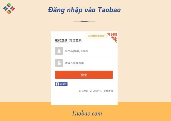Cách mua hàng trên Taobao không qua trung gian - Hình 1